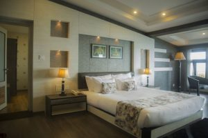 luxury suite room jiva resort cherrapunjee